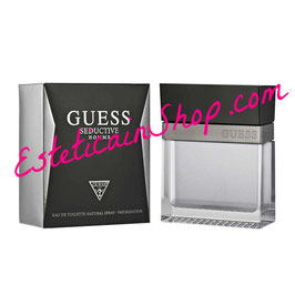 Guess Seductive Homme 30ML Eau de Toilette Uomo