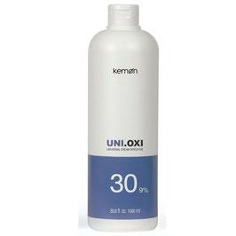 Kemon Uni Color Ossigeno 30 Volume 9%