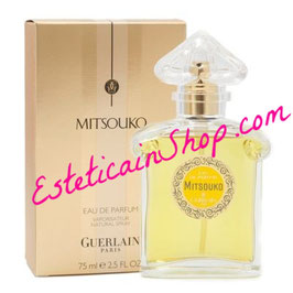 Guerlain Mitsouko Eau de Parfum 75ML Donna