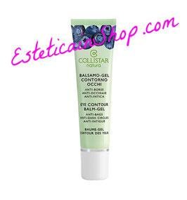 Collistar Natura Balsamo-Gel Contorno Occhi 15ml