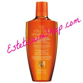Collistar Speciale Abbronzatura Perfetta Doccia-Shampoo Doposole Idratante Restitutivo 400ml
