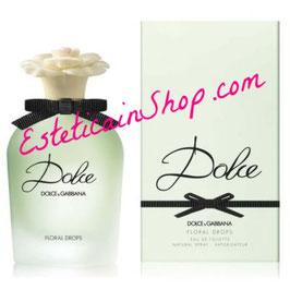 Dolce & Gabbana Dolce Floral Drops Eau de Toilette Donna
