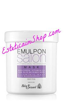 Helen Seward Emulpon Salon Maschera Vitaminica