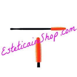 Kalentin Scovolino Arancio in Silicone 25pz Codice:  EX000026