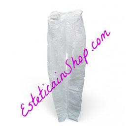 Pantaloni in cartene per fanghi 25 pezzi