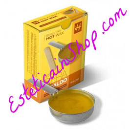 Pentolino cera a caldo Hot Wax 120ml