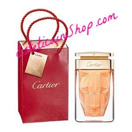 Cartier La Panthere Red Bag 75ML Eau de Parfum Donna