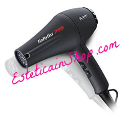 BaByliss PRO SL IONIC 1800 Watt