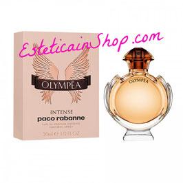 Paco Rabanne Olympea Intense Eau de Parfum Donna