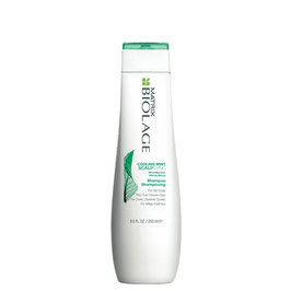 Matrix Biolage Scalpsynk Cooling Mint Shampoo 250ml