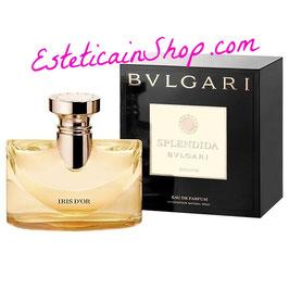 Bulgari Splendida Iris D'Or Eau de Parfum Donna