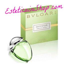 Bulgari Omnia Green Jade 25ml Eau de Toilette Donna