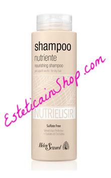 Helen Seward Nutre Elisir Shampoo Nutriente 250ml