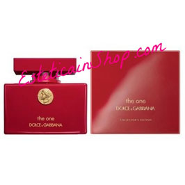 Dolce & Gabbana The One Collector's Edition Eau de Parfum Donna