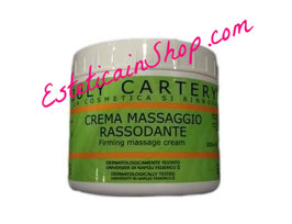 July Cartery Crema Massaggio Rassodante 500ml