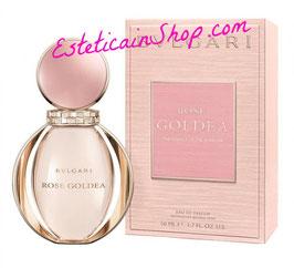 Bulgari Rose Goldea Eau de Parfum Donna