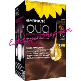 Garnier Olia Castano Cioccolato 5.35