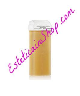 Ricarica rullo cera miele 100ml