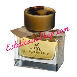 Burberry My Burberry Eau de Parfum Donna