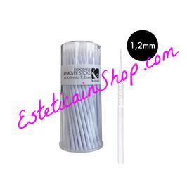 Kalentin MicroPennelli 1.2mm 100pz