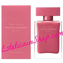 Narciso Rodriguez For Her Fleur Musc Eau de Parfum Donna