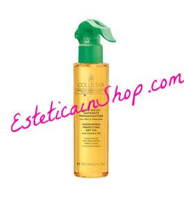 Collistar Speciale Corpo Perfetto Olio Secco Nutriente Perfezionatore con Olio di Pistacchio 150ML