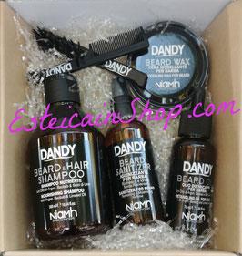 Dandy kit barba