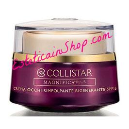 Collistar Magnifica Plus Crema Occhi Rimpolpante Rigenerante 15ML
