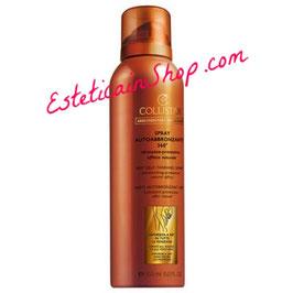 Collistar Abbronzatura Senza Sole Spray Autoabbronzante 360° 150ml