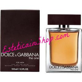 Dolce & Gabbana The One For Men Eau de Toilette Uomo