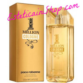 Paco Rabanne 1 Million Cologne Eau de Toilette Uomo