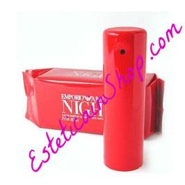 Armani Night for Her Eau de Parfum Donna
