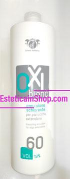 OXI blanc Emulsione schiarente 60  Volume  18%