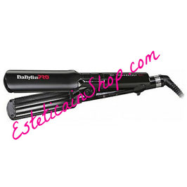 Babyliss Piastra Frisee Ep Technlogy