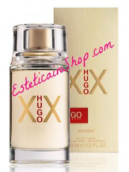 Hugo XX 100ML Eau de Toilette Donna