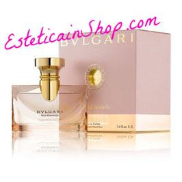 Bulgari Rose Essentielle Eau de Parfum Donna