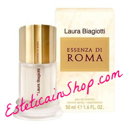 Laura Biagiotti Essenza di Roma Eau de Toilette Donna