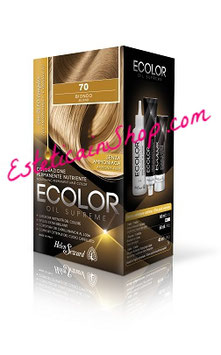 Helen Seward ECOLOR Oil Supreme - Blonds Series