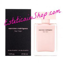 Narciso Rodriguez For Her Eau de Parfum Eau de Parfum Donna