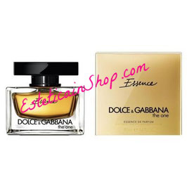 Dolce & Gabbana The One Essence Eau de Parfum Donna