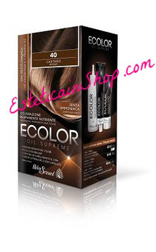 Helen Seward ECOLOR Oil Supreme - Brown Series