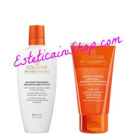 Collistar Speciale Abbronzatura Perfetta Promozione Balsamo Doposole 200ml + Doccia-Shampoo 150ml