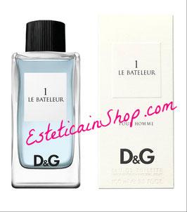 Dolce & Gabbana 1 Le Bateleur Eau de Toilette Uomo