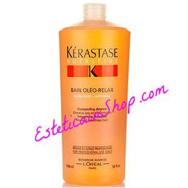 Kerastase Nutritive Oleo Relax Shampoo