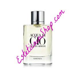 Armani Acqua di Giò Essenza Pour Homme Eau de Parfum Uomo