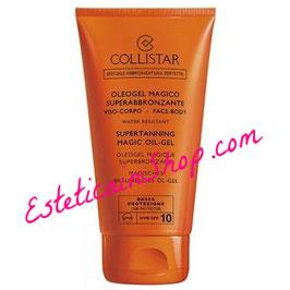 Collistar Speciale Abbronzatura Perfetta Oleogel Magico Superabbronzante SPF10 150ml
