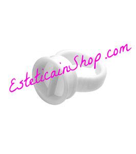 Peggy Sage 30 Anelli Monouso Extension Ciglia cod.137066