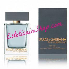 Dolce & Gabbana The One Gentleman Eau de Toilette Uomo
