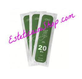 Kemon Nayo Confezione Bustine 25ml Ossigeno 18pz