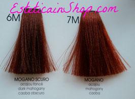 Crema colorante Ristructa Mogano 100ml